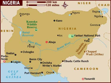 map_of_nigeria