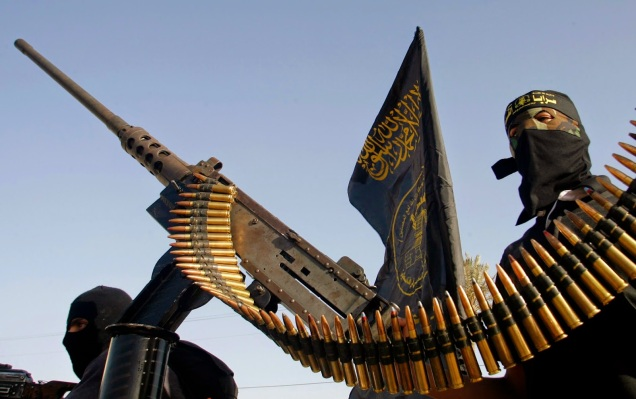Stato-islamico