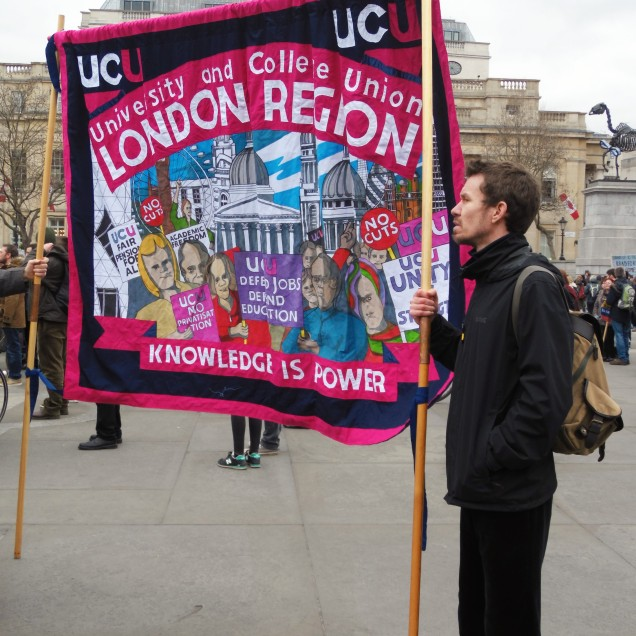 UCU - London Region