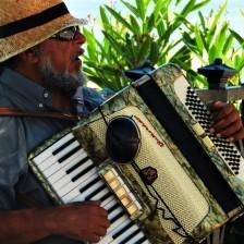 Musicista a Tarragona
